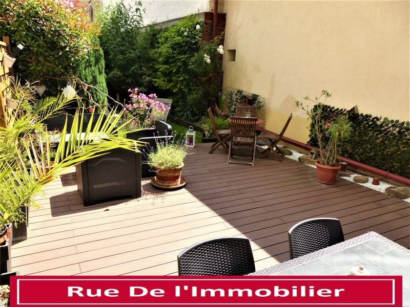 Sale apartment Weyersheim 223 990€ - Picture 2