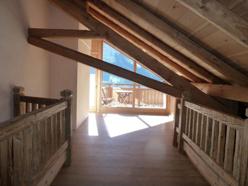 Vente de prestige appartement Chamonix mont blanc 1295000€ - Photo 8