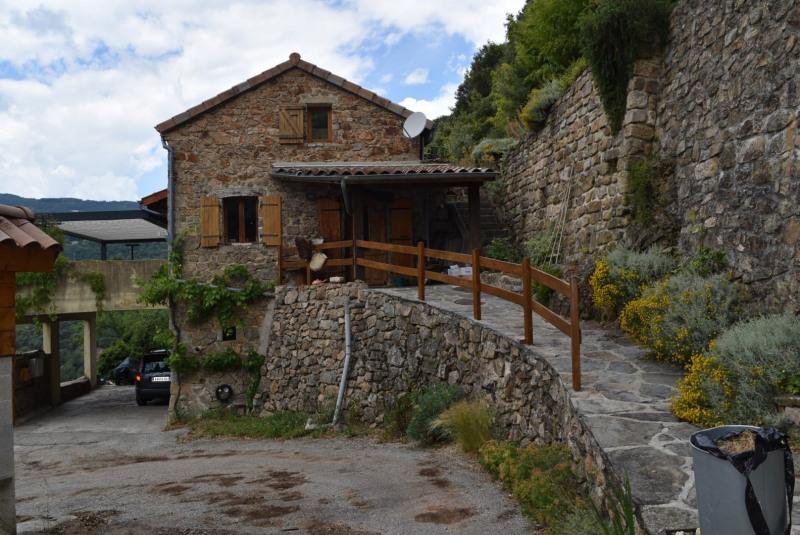 Vente maison / villa St maurice en chalencon 366000€ - Photo 2