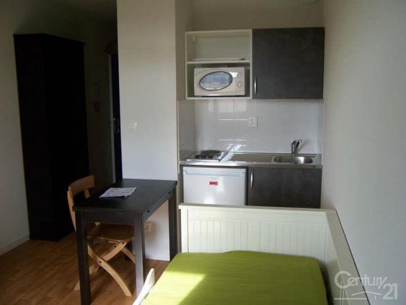Locação apartamento Caen 325€ CC - Fotografia 1
