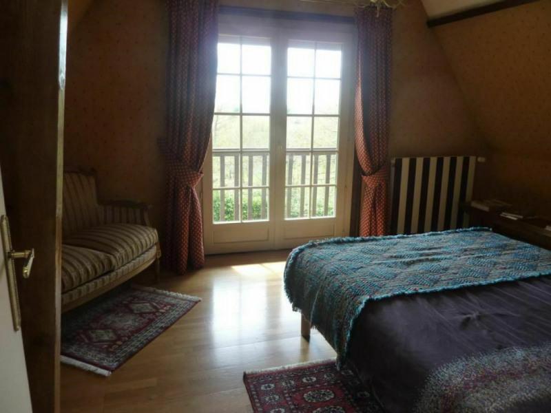 Sale house / villa Lisieux 278250€ - Picture 4