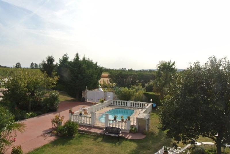 Vente maison / villa Saint-marcel-lès-valence 440000€ - Photo 1