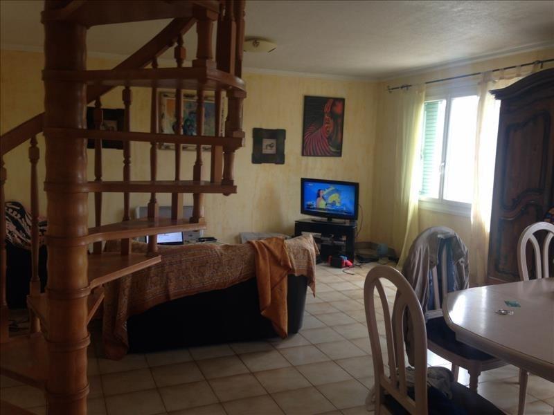 Vendita appartamento St cyr sur le rhone 193000€ - Fotografia 2