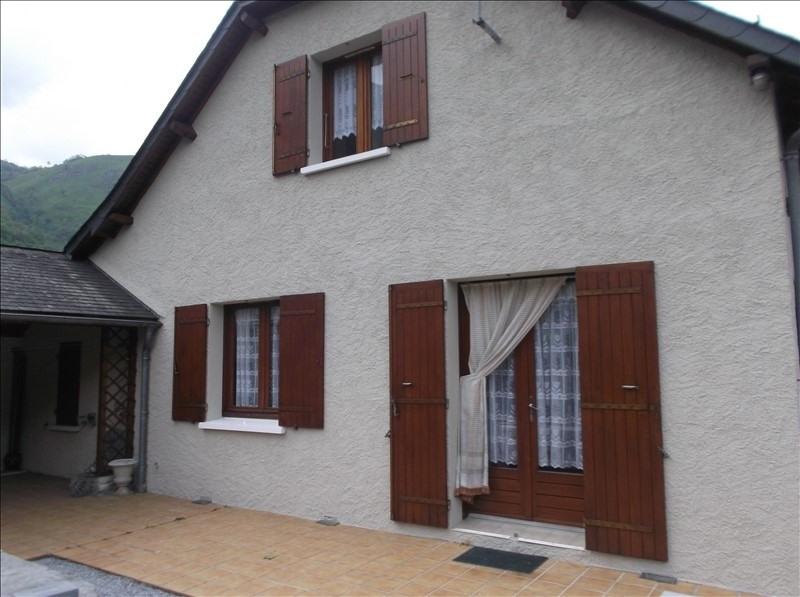 Sale house / villa Laruns 216000€ - Picture 1
