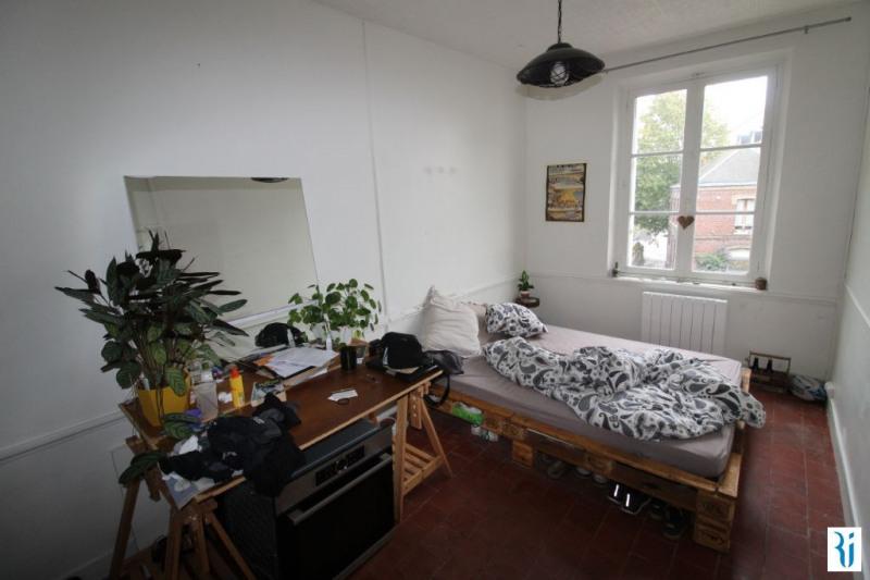 Vente appartement Rouen 149800€ - Photo 5