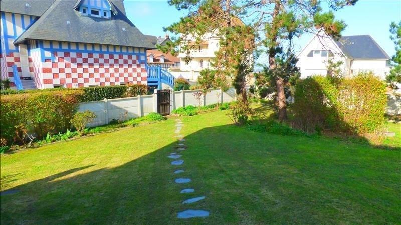Venta de prestigio  casa Villers sur mer 685000€ - Fotografía 5