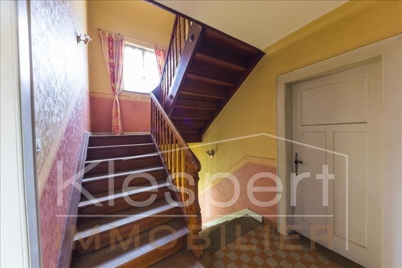 Investment property house / villa Muttersholtz 210000€ - Picture 6