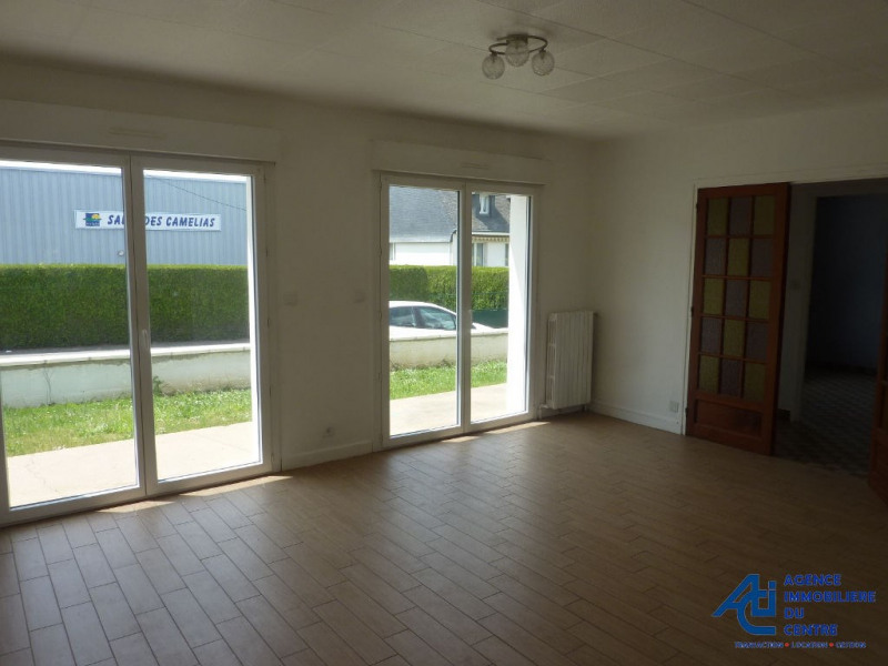 Rental house / villa Naizin 627€ +CH - Picture 2