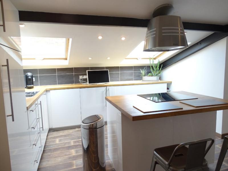 Vente appartement Nice 234000€ - Photo 8