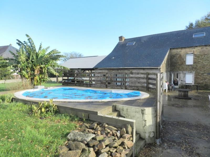 Vente maison / villa Campbon 367500€ - Photo 8