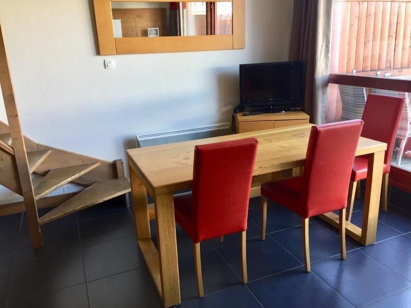 Vente de prestige appartement Les arcs 225000€ - Photo 11