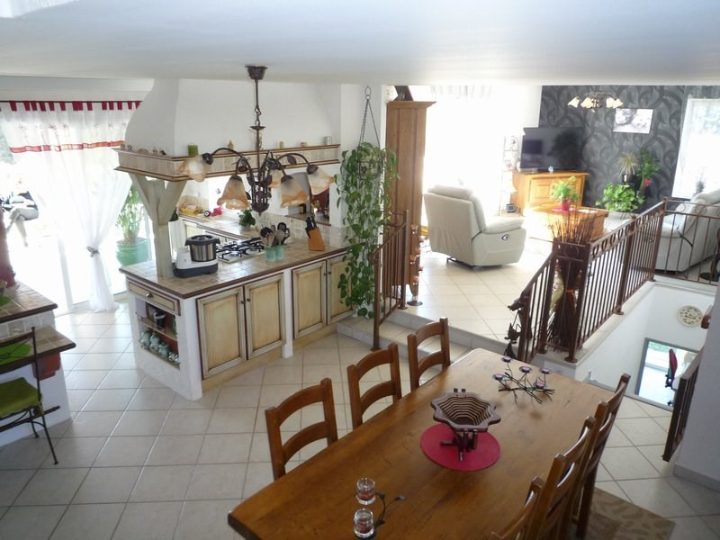 Vente maison / villa Orange 439 000€ - Photo 5