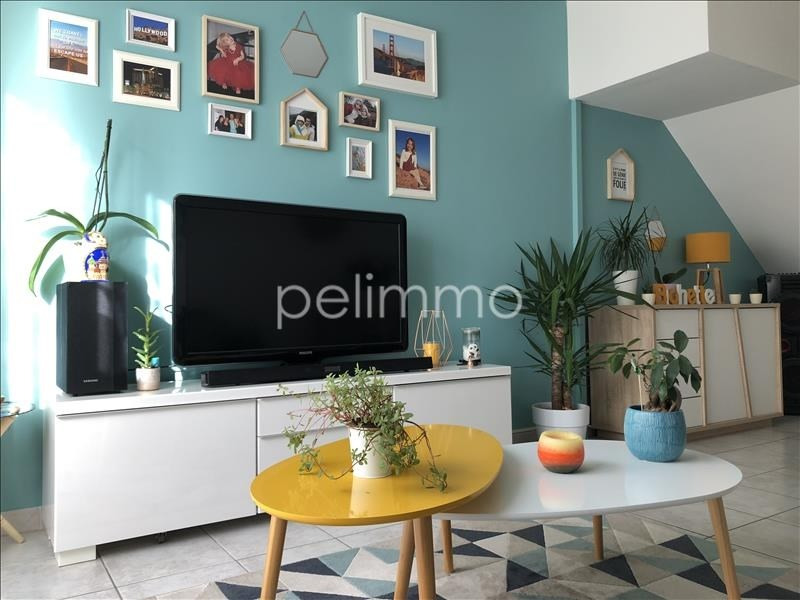 Rental apartment Salon de provence 800€ CC - Picture 2