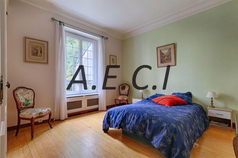 Deluxe sale house / villa Asnieres sur seine 1640000€ - Picture 16