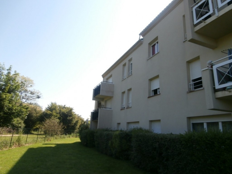 Vente appartement Bergerac 81 250€ - Photo 4