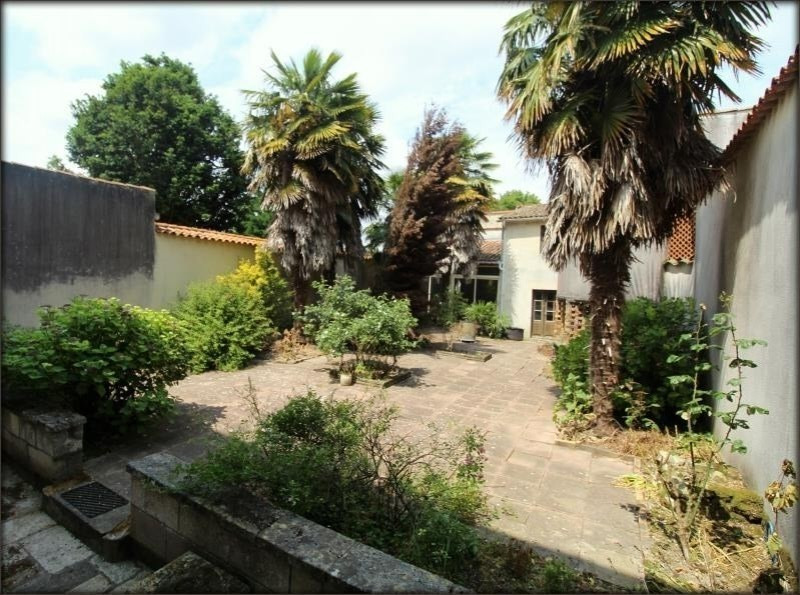 Sale house / villa Marans 225000€ - Picture 6