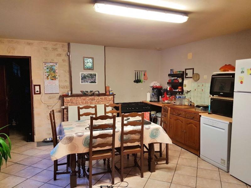 Sale house / villa Cambrai 160000€ - Picture 5