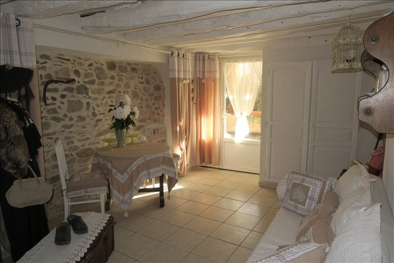 Vente maison / villa Mirepoix 169 000€ - Photo 3