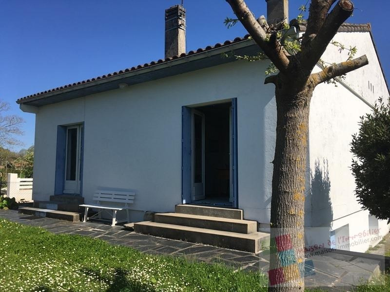Sale house / villa Meschers sur gironde 208650€ - Picture 3