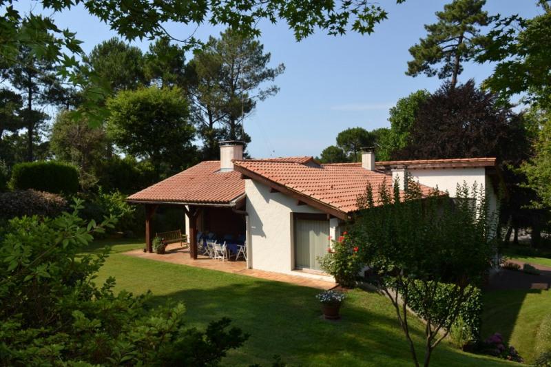 Venta de prestigio  casa Hossegor 1190000€ - Fotografía 11