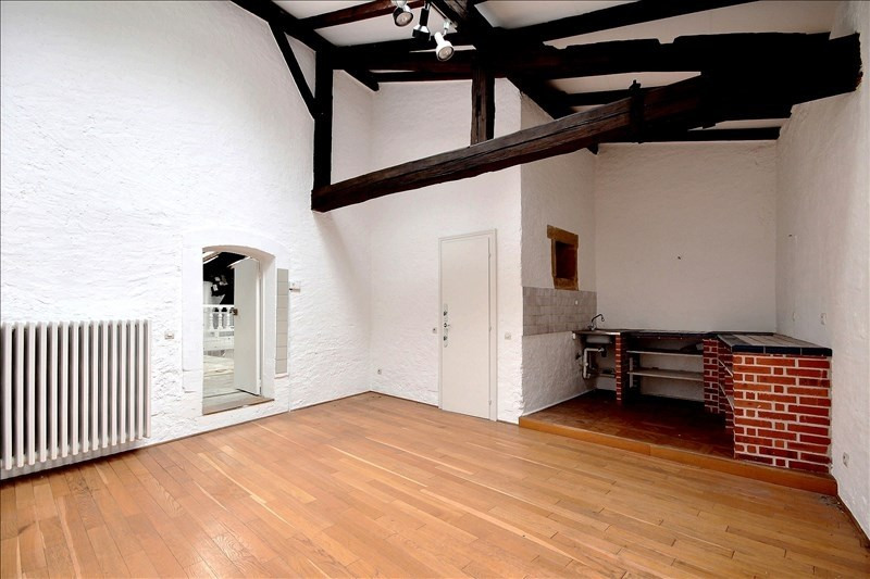 Sale loft/workshop/open plan Metz 305 000€ - Picture 4