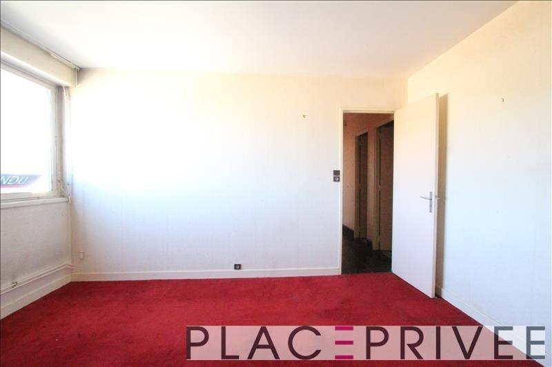 Vente appartement Nancy 174000€ - Photo 4