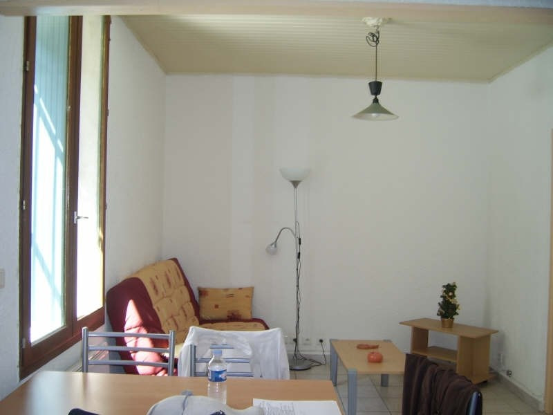 Vente appartement Nimes 53 000€ - Photo 1