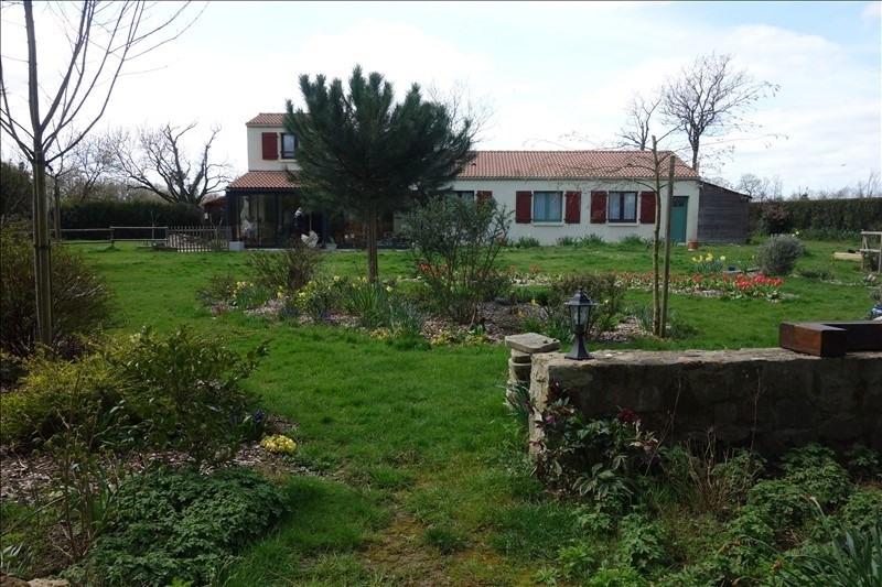 Vente maison / villa Les clouzeaux 239500€ - Photo 2