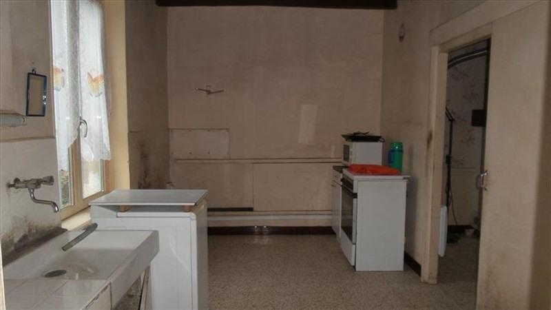 Venta  casa Chezy sur marne 134000€ - Fotografía 5