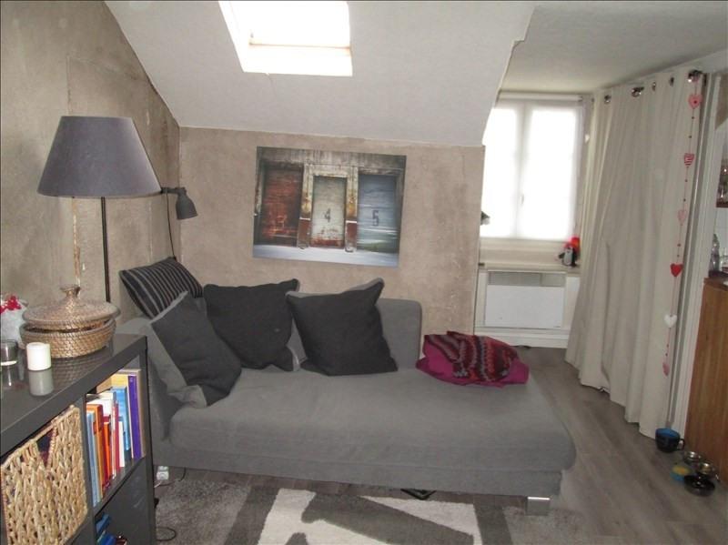 Rental apartment Versailles 730€ CC - Picture 2