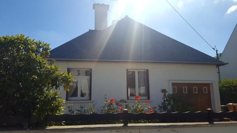Vente maison / villa St brieuc 128710€ - Photo 2