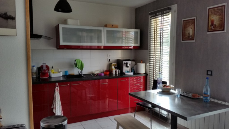 Sale apartment Aix en provence 294 000€ - Picture 2