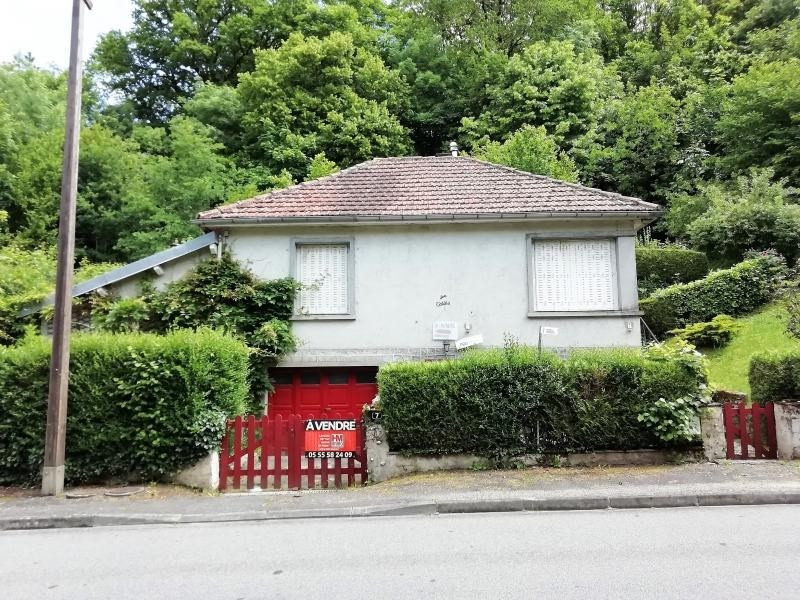 Vente maison / villa Nexon 71500€ - Photo 1