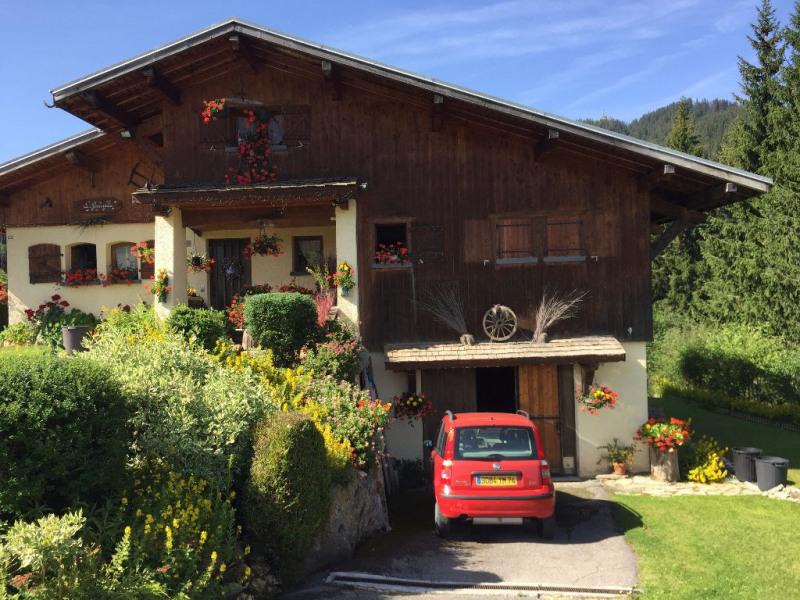 Vente de prestige maison / villa Megeve 1650000€ - Photo 10