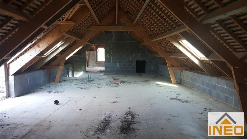 Vente maison / villa St malon sur mel 156750€ - Photo 5