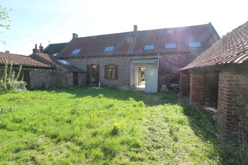 Vente maison / villa Evin malmaison 209000€ - Photo 1