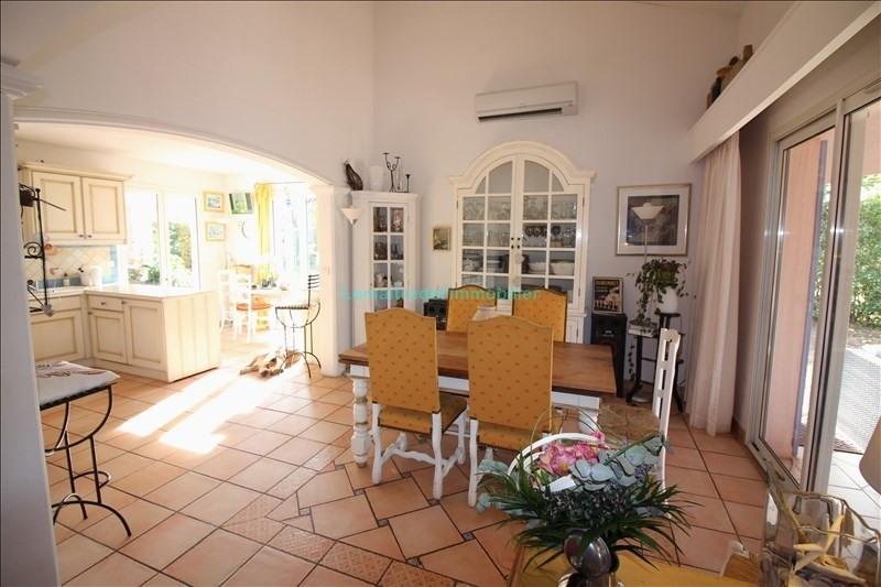Vente maison / villa Saint cezaire sur siagne 530000€ - Photo 5