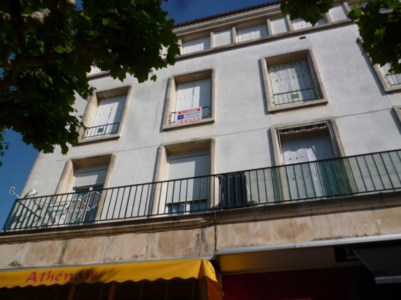 Rental apartment Royan 490€ CC - Picture 8