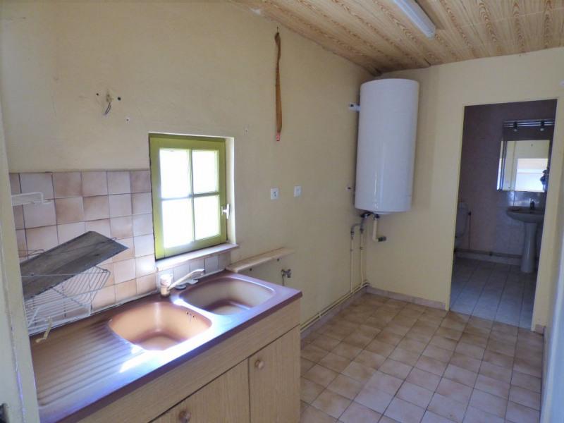 Sale house / villa Les andelys 123000€ - Picture 3