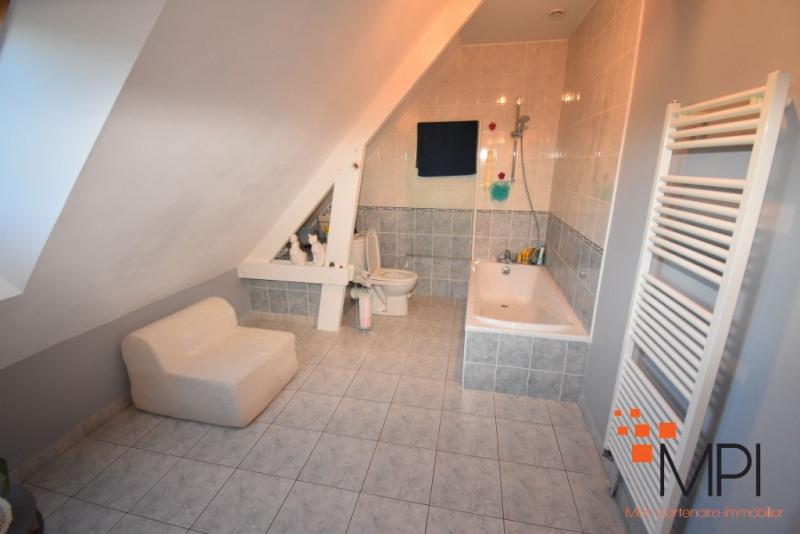 Sale house / villa Mordelles 285725€ - Picture 11