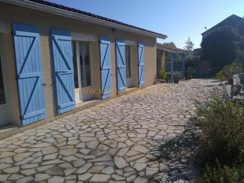 Vitalicio  casa Boudy de beauregard 45000€ - Fotografía 3