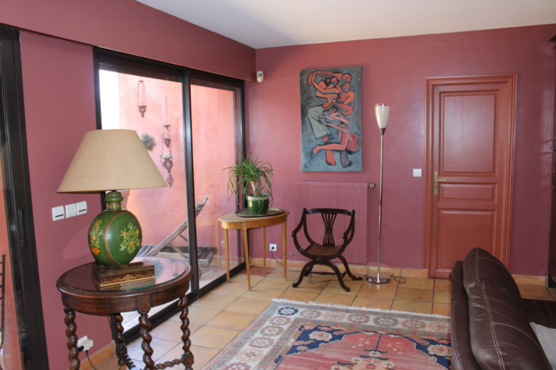 Immobile residenziali di prestigio casa Berre les alpes 595000€ - Fotografia 6