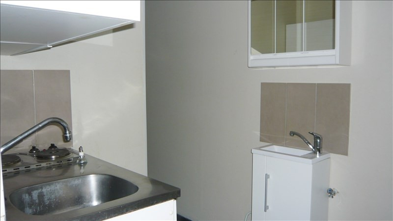Rental apartment Mulhouse 290€ CC - Picture 2