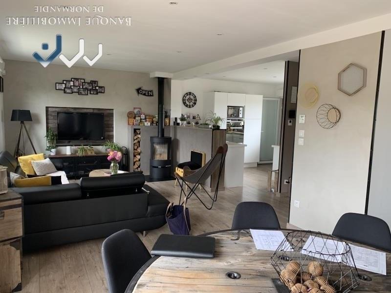 Vente maison / villa Cheux 315000€ - Photo 2