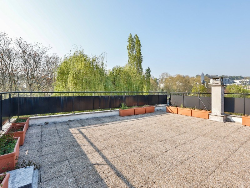 Deluxe sale house / villa Boulogne-billancourt 2 288 000€ - Picture 20