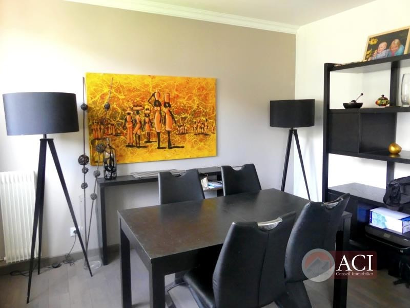Vente appartement Montmagny 185000€ - Photo 3