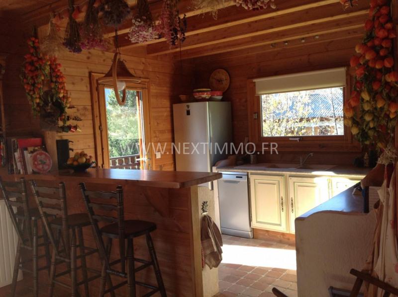 Sale house / villa Valdeblore 390000€ - Picture 4