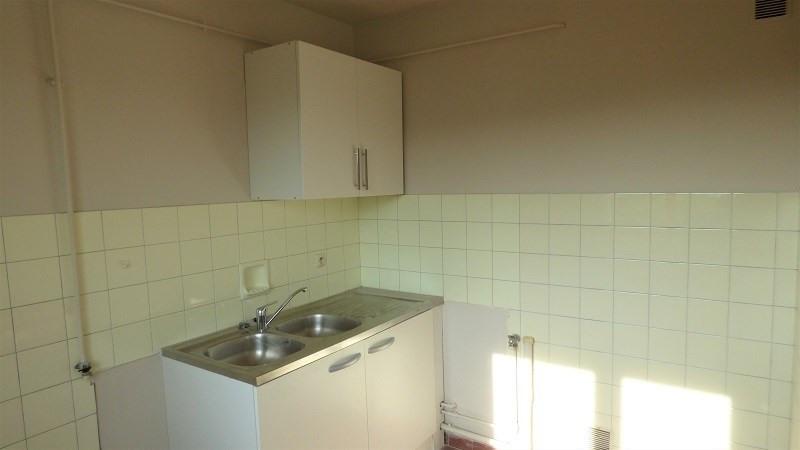Rental apartment Annemasse 561€ CC - Picture 7