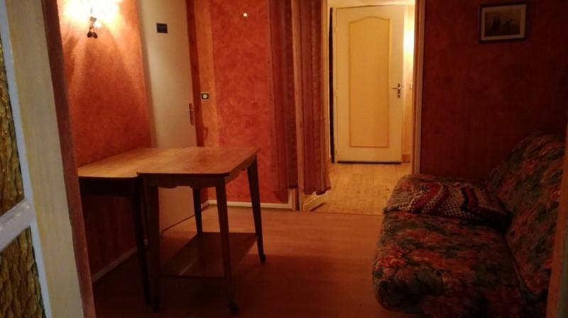 Sale house / villa St martin de fugeres 52000€ - Picture 7