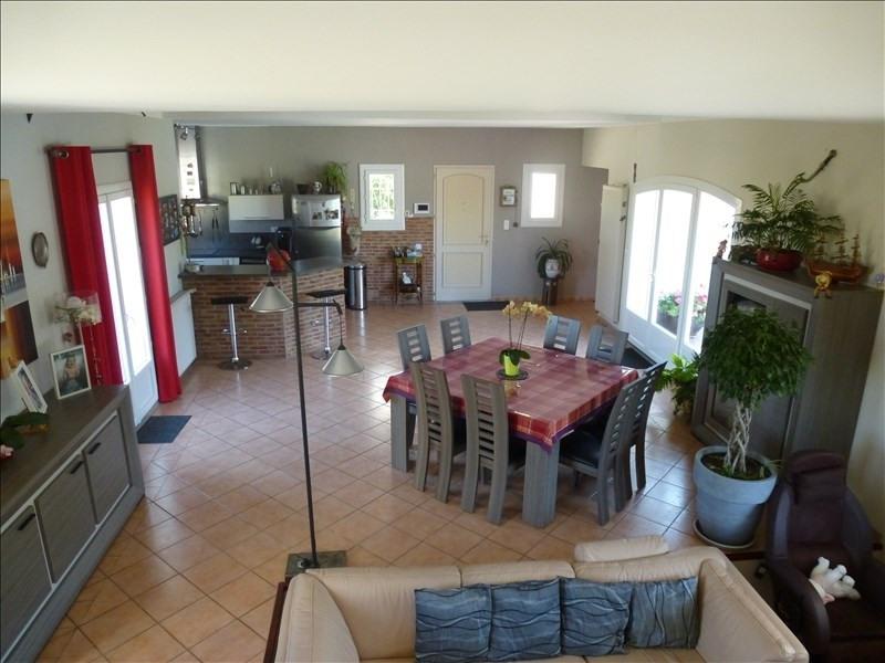Vente maison / villa Fanjeaux 367000€ - Photo 6
